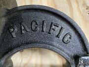 Vintage Pacific Single Stage Press Patent 1933940 Includes Rcbs Shell Holder 10