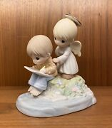 Precious Moments - Chapel Event Exclusive Rare, Love Goes On Forever