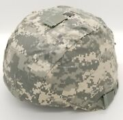 Acu Ach Advanced Combat Helmet Cover Large/x-large Mich Ucp Specialty Defense