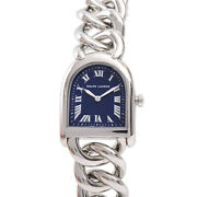 Wristwatch Stilup Ring Rlr0040004 Womenand039s Used Stainless Steel