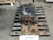 Eaton Fuller Transmission Frmf-15210b Removed From A 2014 International