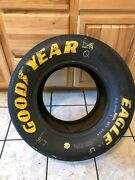 Goodyear Eagle Stock Car Tire Used 27x11-15