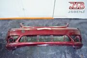 07-10 Mercedes W216 Cl550 Cl600 Amg Sport Front Bumper Cover Assembly Oem