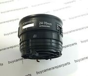 Canon Ef 24-70mm F/2.8l Ii Usm Fixed Sleeve Lens Barrel Genuine Replacement Part