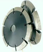 4 1/2 Inch Diamond Tuck Pont 100 Pieces Tuck Pointing For Stone Concrete Ceme
