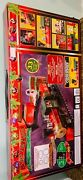 Xmas North Pole Express Musical Train Set, Wireless Remote-33 Piece-almost New