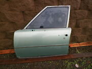 1976 1977 1978 1979 Cadillac Seville Left Front Door With Parts