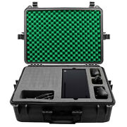 Cm Xl Hard Case For Xbox Series X Console Controllers And More Case Only