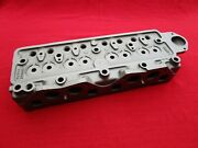 Reconditioned And Magnafluxed Engine Cylinder Head Triumph Tr3 Tr3a Tr4 And Tr4a