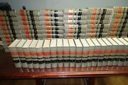 American Law Reports Alr 2nd Full Set Of 100 1-100 1948 - 1965 West Legal Decor