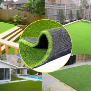Andmiddot Petgrow Andmiddot 0.8 Pile Height Artificial Grass Turf 13ftx82ft Indoor Outdoor P
