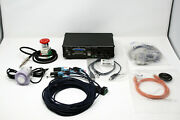 Sherline Cnc Controller Extended Cnc Functions Box - Includes Digitizing Probe