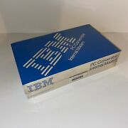 Ibm Pc Convertible Modem 59x2025 - Sealed - New Old Stock