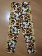Very Rare Adidas X Jeremy Scott Floral Track Pants M For Woman Unused Cool