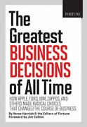 Fortune The Greatest Business Decisions Of All Time How Apple Ford Ibm Zappo