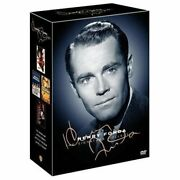 Henry Fonda The Signature Collection Dvds New Lot Of 15