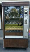 Ap 430 Snack Candy Vending Machine Automatic Products - Local Pickup Or Read