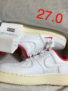 New Kith Air Force 1 Low Mens Sneakers 27cm Tokyo Only With Box Very Rare