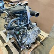 2011 Nissan Rogue Transmission 4x4 Awd W/ Tow Package 55,000 Miles/ Oem51764