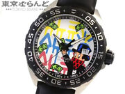 Tag Heuer Formula 1 Alec Monopoly Limited Waz1119.ft8023 Menand039s Ss Rubber [e0407]