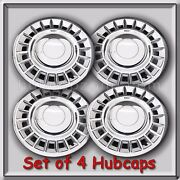 1998-1999 16 Ford Crown Victoria Hubcaps Ford Crown Vic Police Wheel Covers