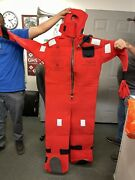 Stearns Adult Immersion Suit Model 1590