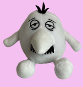 Pink Panther White Guy Big Nose Angry Little Man Plush Stuffed Toy 6 Antagonist