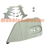 Chain Sprocket Cover Bumper Spike Compatible With Stihl Chainsaw Ms660 066
