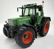 Weise-toys For Fendt Favorit 514c -1999 Farm Tractor 1/32 Diecast Model Truck