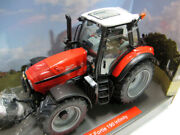 Weise-toys For Same Fortis 190 Infinity Farm Tractor 1/32 Diecast Model Finished