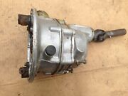 2 Wd Rear Axle Differential Dnepr Mt16, Mb650 Motorcycle And Other.