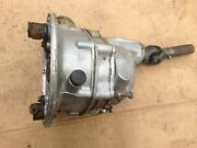 2 Wd Rear Axle Differential Dnepr Mt16 Mb650 Motorcycle And Other.