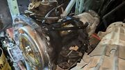 00-04 Jeep Grand Cherokee 4.0l 4x4 42re Automatic Transmission 4speed Ships