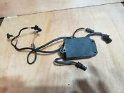 1993 Evinrude Johnson 88hp Outboard Motor Power Pack 584027
