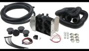 Moose Racing Electric Three-speed Utv Cab Heater With Defroster 4510-1414