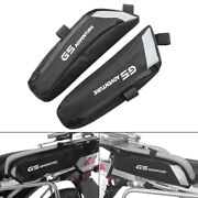 For Bmw R1200gs Lc R1250gs Adventure Motorcycle Box Rack Side Bag Luggage Bag