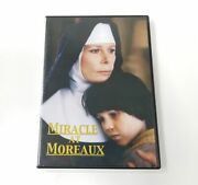 Miracle At Moreaux Loretta Swit Rare Oop Dvd Like New Free Shipping