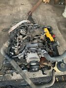 1998-1999-2000-2001-2002 Lincoln Town Car Engine And Transmission