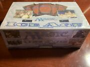 Magic The Gathering Ice Age Booster Box Sealed
