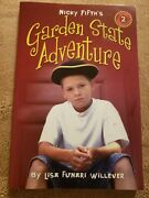 Nicky Fifth's Garden State Adventure - Paperback - Brand New Book 2