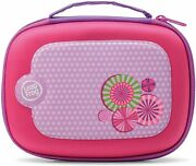 Leapfrog Leappad2 Leappad3 Pink Carry Case Leap Frog Carry Case Brand New