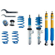 Bilstein B16 Pss10 Front And Rear Performance Suspension System 15+ Audi A3 / Vw