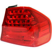 Tail Light For Suzuki Grand Vitara 06-11 Driver Side Oe Replacement W/o Bulbs