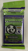 2019-20 Chronicles Soccer Factory Sealed Cello Pack 15 Cards