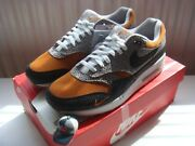 Nike X Size Air Max 1 What The Safari Us 12/uk 11 Wotherspoon/atmos/elephant