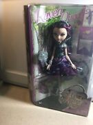 Ever After High Raven Queen Rebel Box Has Damage. Unused. No Offers