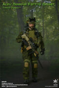 16 Easyandsimple 26042r Us Army Special Forces Sniper Soldier Tropic Ver