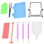 5d Diamond Painting Tools A4 Light Pad Kit Drilling Pen Clips Trace Light Board