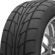 4 New P305/40r18 106v Nitto Nt555r Specialty Ultra High Performance Sport Tires