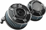 Two Brothers Racing Comp-v High-flow Intake System With V-stack 034-376-01-v